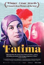 Fatima(2015) - Cartelera