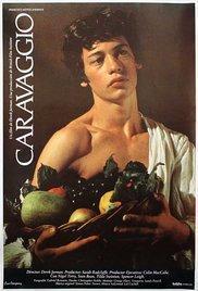 Caravaggio(1986) - A l'affiche