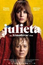 Julieta - Vizyondaki Filmler