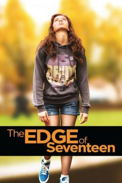 The Edge of Seventeen - Now Playing In Theaters