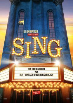 Sing - Vision Filme