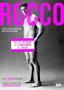 Rocco - A l'affiche