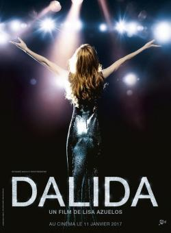Dalida - A l'affiche