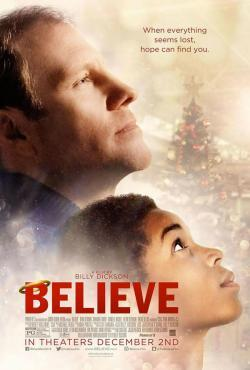 Believe - Movies In Theaters