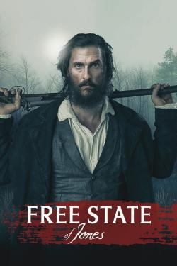 Free State of Jones - Film in Teatri