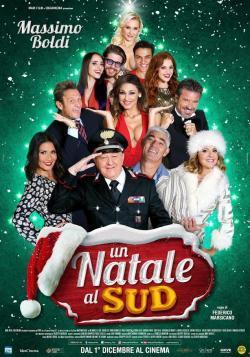 Un Natale al Sud - Film in Teatri