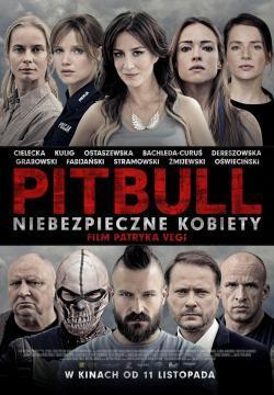 Pitbull. Niebezpieczne kobiety - Now Playing In Theaters