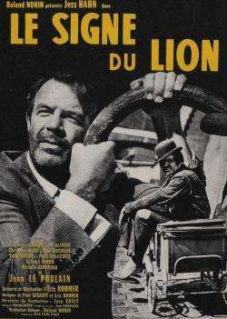 Il segno del leone - Film in Teatri