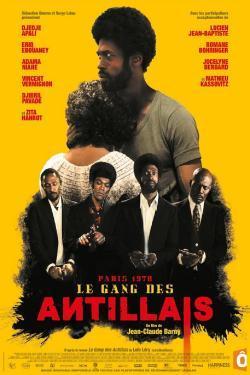 Le Gang des Antillais - A l'affiche