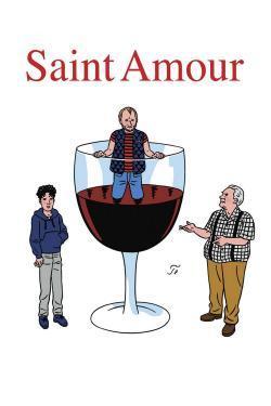 Saint Amour - Cartelera