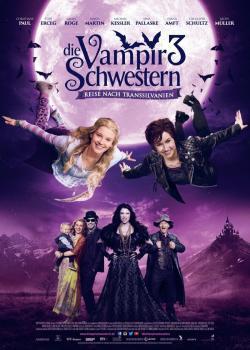 Die Vampirschwestern 3 - Vision Filme