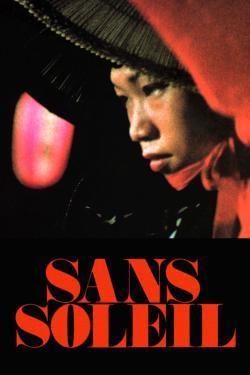 Sans Soleil – Unsichtbare Sonne - Vision Filme