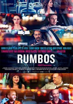 Rumbos - Vision Filme