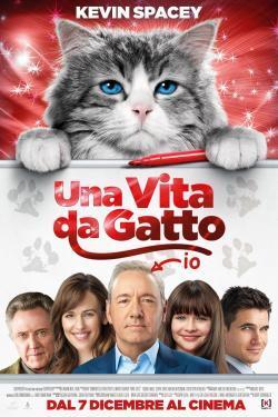 Una vita da gatto - Film in Teatri