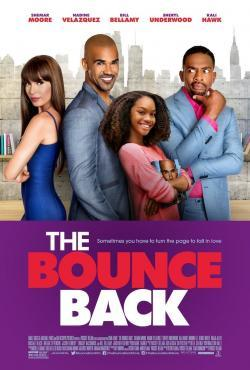 The Bounce Back - Movies In Theaters
