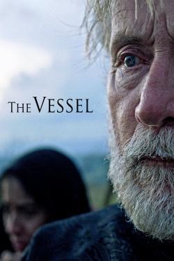 The Vessel - Cartelera