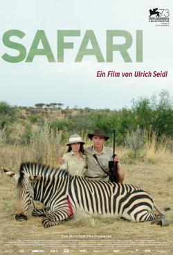 Safari - Vision Filme