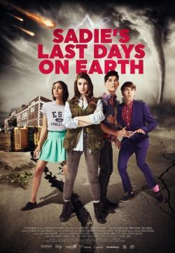 Sadie's Last Days on Earth - Movies In Theaters