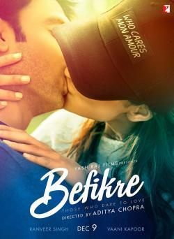 Befikre - Now Playing In Theaters