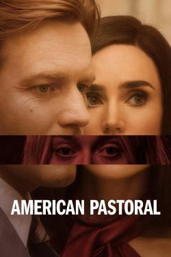 American Pastoral - Cartelera