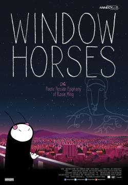Window Horses - Now Playing In Theaters