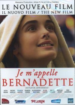 Je m'appelle Bernadette - Vision Filme