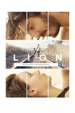 Lion - Now Playing In Theaters