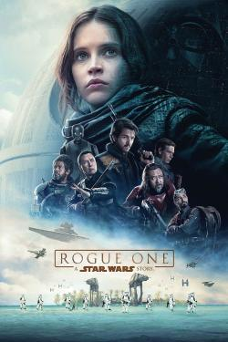 Rogue One: A Star Wars Story - Now Playing In Theaters