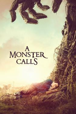 A Monster Calls - Now Playing In Theaters