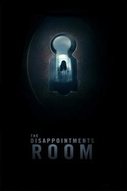 The Disappointments Room - Cartelera