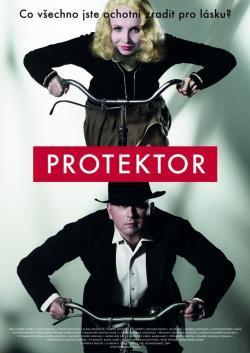 Protektor - Cartelera