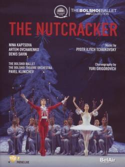 The Nutcracker - Vision Filme
