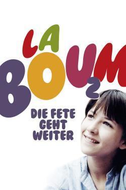 La Boum 2 - Die Fete geht weiter - Vision Filme