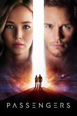 Passengers - Now Playing In Theaters