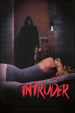 Intruder - Cartelera