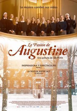 La pasión de Augustine - Cartelera