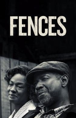 Fences - Movies In Theaters