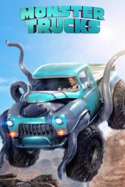 Monster Trucks - Now Playing In Theaters