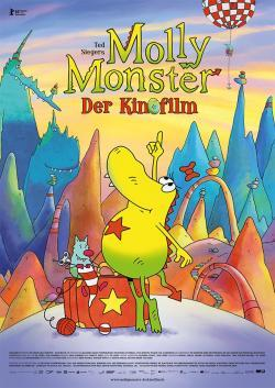 Ted Sieger's Molly Monster - Der Kinofilm - Movies In Theaters