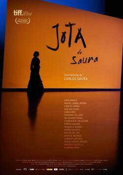 Jota, de Saura - A l'affiche