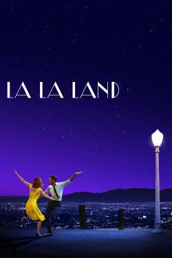 La La Land - Vision Filme