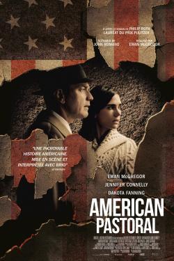American Pastoral - A l'affiche