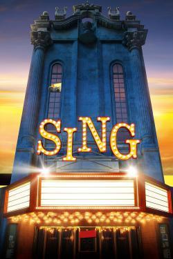Sing - Cartelera