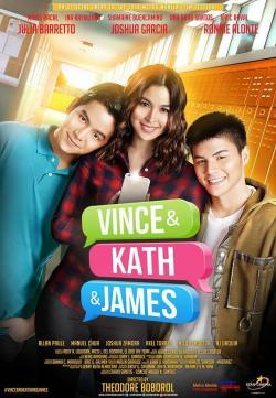 Vince & Kath & James - Movies In Theaters