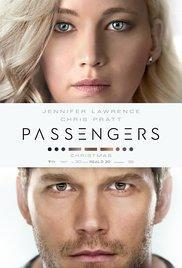 Passengers(2016) - Cartelera