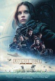 Rogue One: A Star Wars Story(2016) - Cartelera