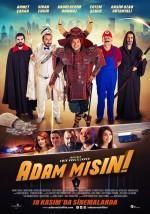 Adam Mısın - Vizyondaki Filmler