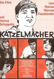 Katzelmacher(1969) - Vision Filme