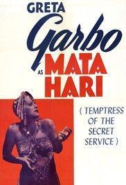 Mata Hari(1931) - Film in Teatri