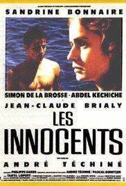 Les innocents(1987) - Cartelera